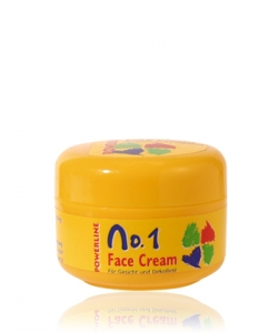 Joveka Face Cream Wax 15 ml. Solariumkosmetik