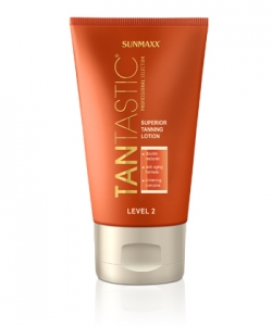 Sunmaxx TanTastic Superior Tanning Lotion Level 2 Kosmetik 70 ml