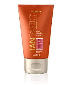 Sunmaxx TanTastic Royal Tanning Lotion Level 3 Kosmetik 70 ml