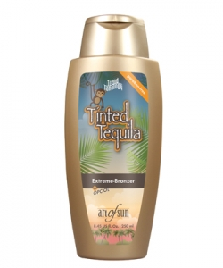 Art of Sun Tinted Tequila Extreme-Bronzer 250 ml
