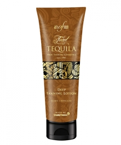 Art of Sun Tinted Tequila Deep Tanning Lotion 125 ml