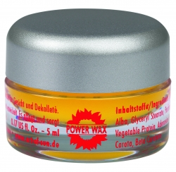 Art of Sun Power Wax Bräunungsintensivierer 5 ml