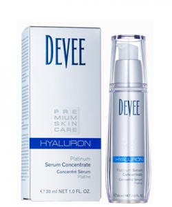 Devee Hyaluron Serum Platinum Concentrate 30 ml.
